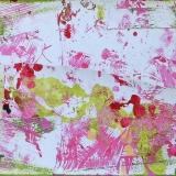 Winter Garden, Kimberley Bruce Contemporary Abstract Modern Art